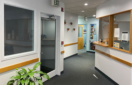 The Office of Gregory Puccio, DMD in Parkville, MD